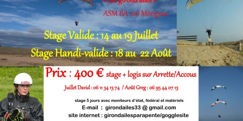 les Girond'ailes