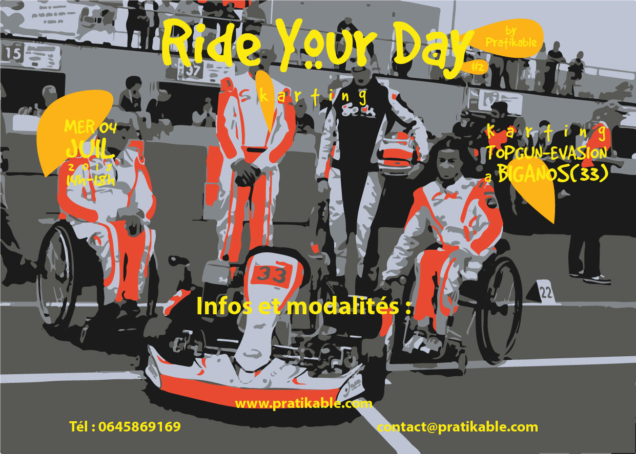 Ride Your Day #2