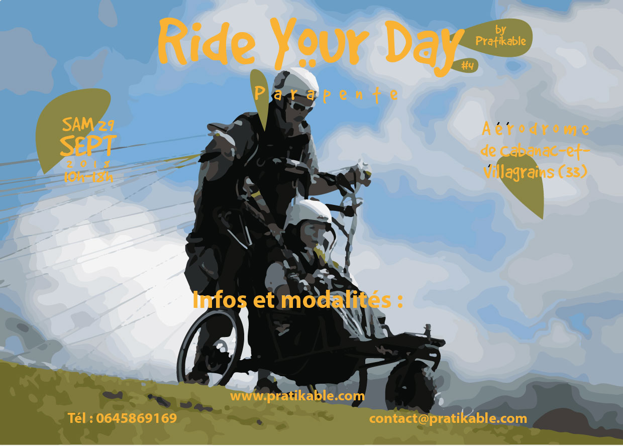Ride Your Day #4